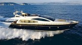 Motor yacht&nbsp;MAVI